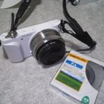 カメラ用偏光フィルターってのを買ったよ