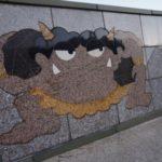 小者な神様が出てくる角島の「鬼の岩」の伝説