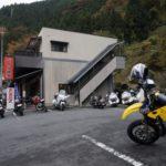 ライダーでなくても食べてみよう!「バイク弁当の大滝食堂」