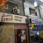 大阪の愛猫家は行っとくべき!「ニャンニャン横丁」