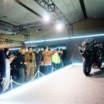 「カワサキワールド」に超マジキチバイクH2Rを見にいったよ