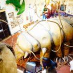 「不思議博物館」はデスクリムゾンより難しく遊べる博物館