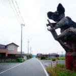 三重県の通り過ぎた珍スポット特集