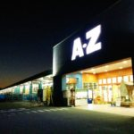 鹿児島超ド級スーパー「AZ」はでかすぎる!店内にコンビニがあるレベルだ!