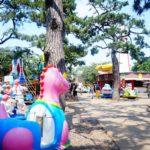 日本最古の観覧車がある「こどものくに」はレトロ遊園地マニア感涙!