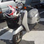 初めての原付バイクのオススメな選び方や乗り方について