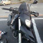 バイクに乗るのを怖がろう!海外の衝撃的なバイク安全運転CM集