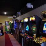 数日しか開かない大阪日本橋の幻のレトロゲームセンター「KINACO」