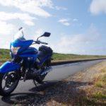 【インプレ】スズキ「GSR250」はじっくりツーリングを楽しむライダー向けバイクと感じた