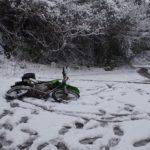 【失敗談】125ccバイクを一台目に購入して後悔し、バイクに乗らなくなった話