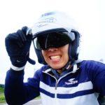 使い続けてわかった!インナーバイザー付きヘルメットのメリットデメリット