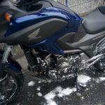 【最終結論】バイクのチェーン洗浄の時に軍手をしても良い?悪い?