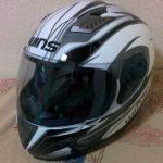 安さ!軽さ!快適さ!最強カーボンヘルメット「WINS A-FORCE」インプレ