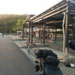 【法令厳守】バイクツーリング、24時間で限界何km走れるか挑戦してみた