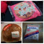 「青森県のローカルパン」イチオシは顔が隠れるほどのデカすぎバーガー!