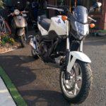 コスパ激高大型バイク「NC750S(2016年モデル)」をチェック!教習車だから安心して乗れる!