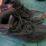 作業用安全靴はバイクのライディングブーツになるか?