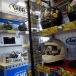 1万円台の入門ヘルメット「CL-ST」がダントツで良い!