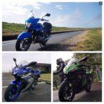 【決定版】人気の現行250ccバイクはどれが良い?自分にピッタリのバイクを探せ!