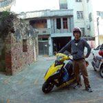【機車出租】台湾レンタルバイクツーリング指南!免許から道路法規まで完全ガイド!