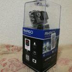 【リモコン付いてて良いぞ】高コスパ4Kアクションカメラ「AKASO EK7000 4K WIFI」