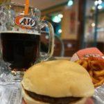 """沖縄のハンバーガーチェーンといえば「A&W」!""""A&W 牧港店""""のインスタ映えがヤバすぎる"""