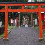 熊本の宝来宝来神社に分社があった!?「紀州宝来宝来神社」