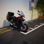 シンガポールでバイクを乗らなかった訳+シンガポールのバイク事情