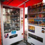 【誰得】福岡では自販機でソーセージが買える!(他)