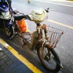 上海の夏と冬のバイク事情、クソボロ静寂モーターサイクルショー!
