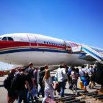 【中国東方航空搭乗記】悪評多し(?)な中国東方航空を多少、快適に過ごす方法