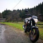 スズキ「ジクサー」(GIXXER)155ccバイクは中途半端!?ジャストサイズ!?