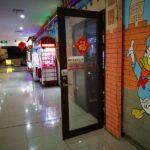 中国の偽ディズニーゲームセンターの景品が夢も希望もなかった(他)