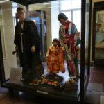 ロシアの奇妙で過激な奇形児童博物館「クンストカメラ」