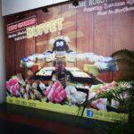 運ぶ!踊る!タイのロボットレストラン「春 Hajime Robot Restaurant」
