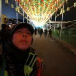 【史上最も寒い】平昌オリンピックにワークマンイージスで行ってみた