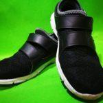 ワークマンから【軽すぎてビビる靴】「アスレシューズ」が発売される【PR】