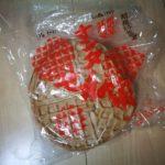 """【北海道】根室銘菓「オランダせんべい」""""日本一丈夫なせんべい""""です"""