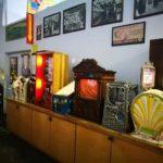 アメリカのレトロゲーム博物館「Musée Mécanique」骨董品の域に達してるわ