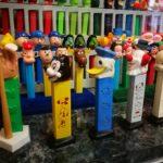 ネットで有名な「危険なおもちゃ博物館」と「PEZ博物館」