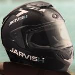 スマートスピーカー、360°カメラ、HUD付きのぶっちぎりスマートヘルメット登場