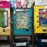 平成生まれには新しい...「駄菓子屋ゲーム博物館」
