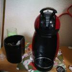 一人暮らしでコーヒーよく飲むなら電子ケトルより「ドルチェグスト」買え、捗るぞ
