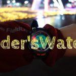 ライダーにベストマッチな腕時計が見つかりました