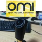 OmiCamの操作方法について補足