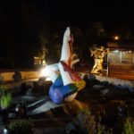 韓国のアート秘宝館「ラブランド」を真に楽しむなら夜!