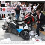 韓国の日本製バイク破壊デモが愚かすぎる訳
