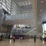 中国三大空港のひとつ「広州白雲国際空港」ウォッチング