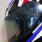 【プロ使用】バイクヘルメットの曇り止めは「FOGWIN」が一番