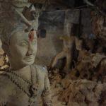 ラオスのカオスな仏教公園?「ブッダパーク」